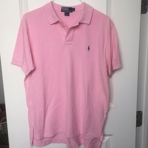 Men's Polo by Ralph Lauren polo size large